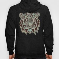 Tiger (Fearless) Hoody