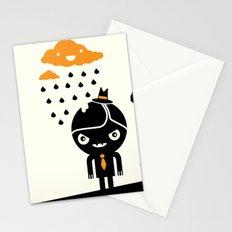 Us & Them Stationery Cards