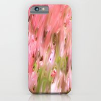 Flowers Field iPhone 6 Slim Case