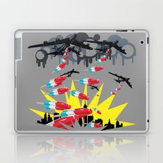 I Scream Laptop & iPad Skin