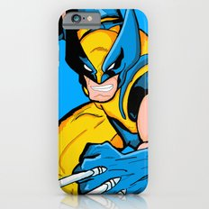 Wolverine iPhone 6 Slim Case