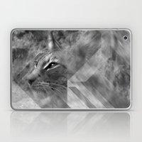Broken Lynx Laptop & iPad Skin