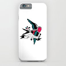 Hirondelle Slim Case iPhone 6s