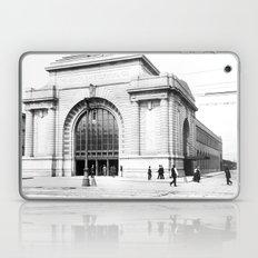 New Orleans Terminal, Canal Street Laptop & iPad Skin