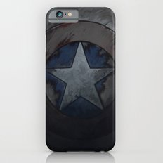 Captain Steve Rogers iPhone 6 Slim Case