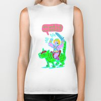 Masters of the universe of love 1 Biker Tank