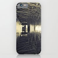 iPhone & iPod Case featuring Japan 3 by Yurai