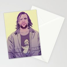 80/90s - The H. Stationery Cards