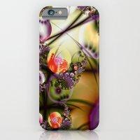Rusted Spheres iPhone 6 Slim Case