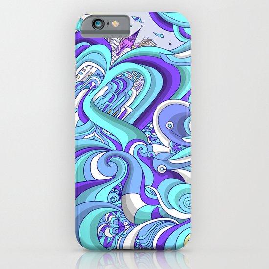 Goodnight iPhone & iPod Case