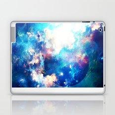 Space Eater Laptop & iPad Skin