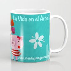 Lolita and friends Mug
