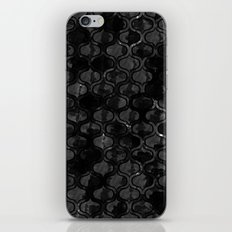 Abstract 47 iPhone & iPod Skin