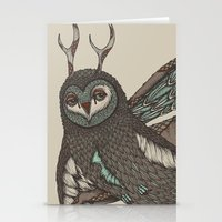 You & I Stationery Cards