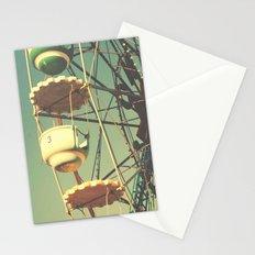Tibidabo Dreams Stationery Cards