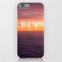 iPhone & iPod Case featuring Above the clouds by Pepe Rodriguez