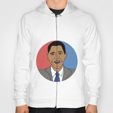 Our Obama Hoody