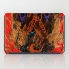 Phoenix Flame iPad Case
