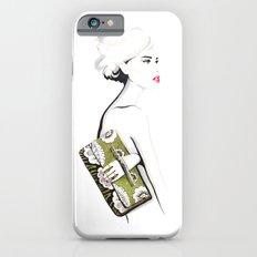 Valentino Clutch Slim Case iPhone 6s