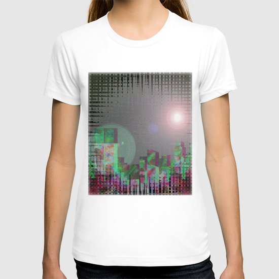 This City  T-shirt