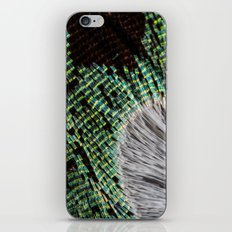There is nothing in a Caterpillar that tells you it's going to be a Butterfly iPhone & iPod Skin