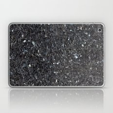 Labrador Emerald Pearl Granite Laptop & iPad Skin
