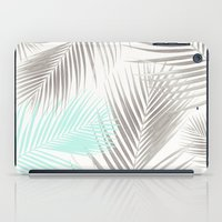 Tropical Palms  iPad Case