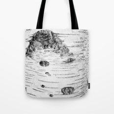 BIRCH Tote Bag