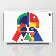 The Shape Side iPad Case