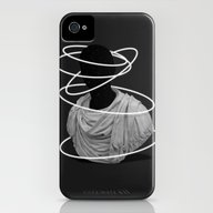 Halos iPhone (4, 4s) Slim Case
