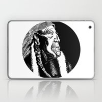 American Founder Laptop & iPad Skin