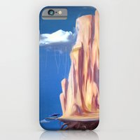 iPhone & iPod Case featuring Rainy Day by B.Miller Creations