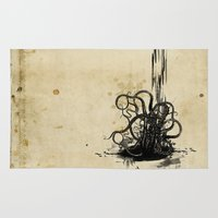 (s)inked Rug