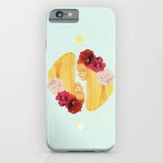 selene and eos Slim Case iPhone 6s