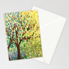 Be Still and Know... Stationery Cards