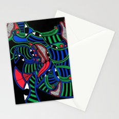 Print #15 Stationery Cards