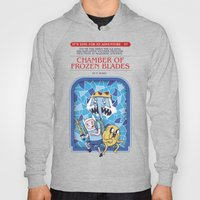 It's Time For An Adventu… Hoody