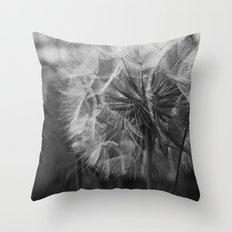 A Wish... Throw Pillow