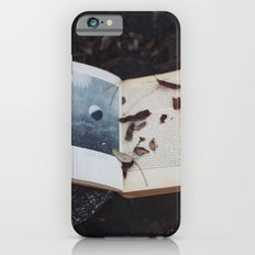 Book of the Stars iPhone 6 Slim Case