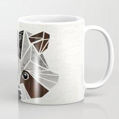 raccoon! Mug