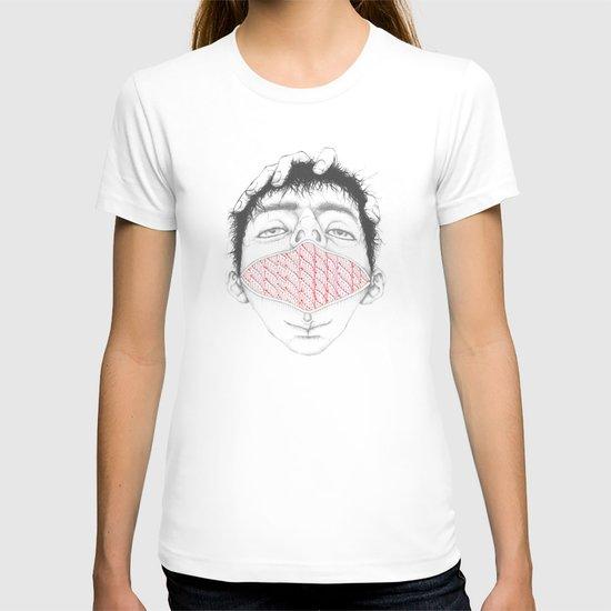 Misfit Circuit 1 T-shirt