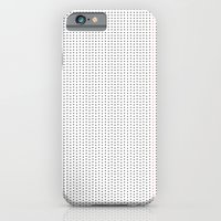 iPhone & iPod Case featuring Dotted 185U by Luisa Mähringer