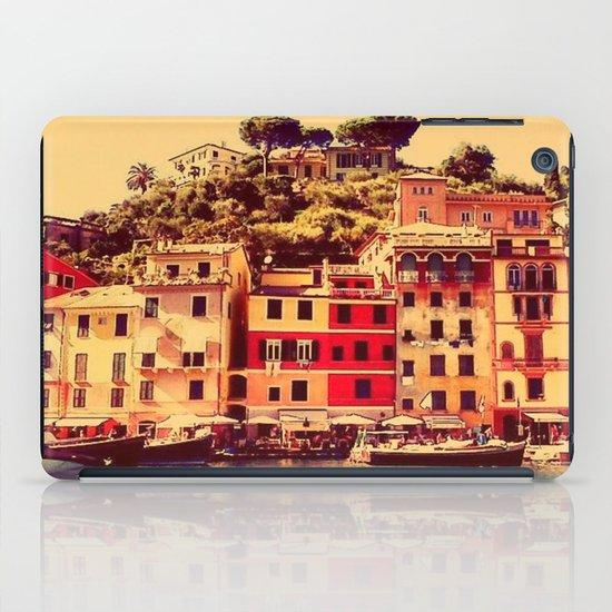 Buongiorno Portofino! iPad Case