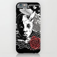 iPhone & iPod Case featuring Wings of Change by Don Lim