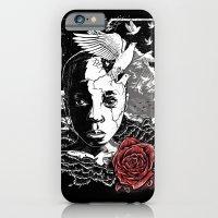Wings Of Change iPhone 6 Slim Case