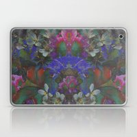 Midnight Garden Laptop & iPad Skin