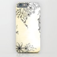 Floral To Floral iPhone 6 Slim Case