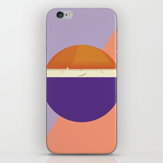 roundy iPhone & iPod Skin