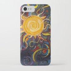 Coyote Moon iPhone 7 Slim Case