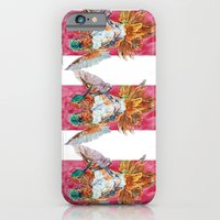 The Ultimate Pollinator, Triptych iPhone 6 Slim Case